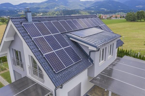 의왕시 '2021년 단독주택 태양광 보급지원 사업'을 시행한다